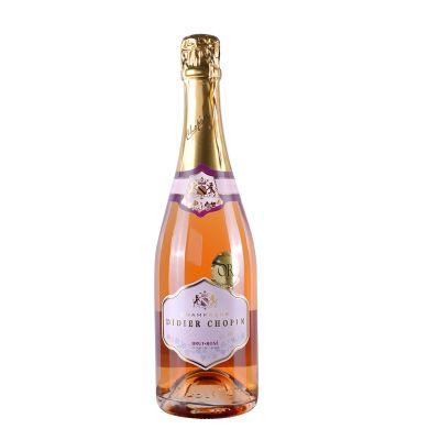 狄黛桃紅香檳