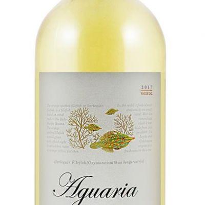 阿佳莉亞長相思白葡萄酒