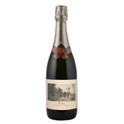 俏劍士起泡白葡萄酒2006