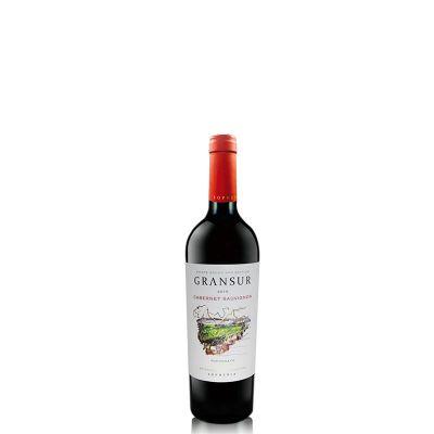 格蘭蘇赤霞珠紅葡萄酒