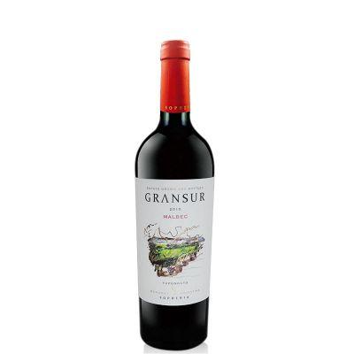 格蘭蘇馬爾貝克紅葡萄酒
