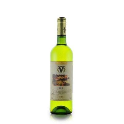 V牌白葡萄酒