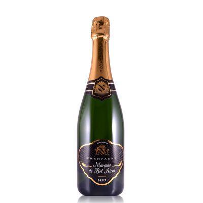 艾利斯侯爵香檳