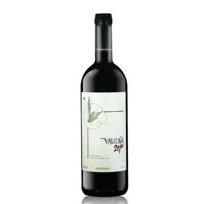 維麗佳雅紅葡萄酒