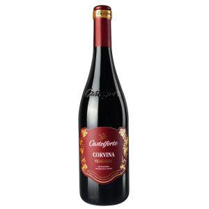 福泰堡科維娜紅葡萄酒