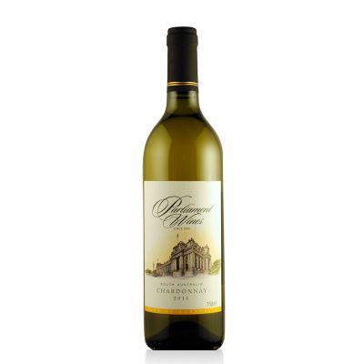澳大利亞國會莎當妮白葡萄酒