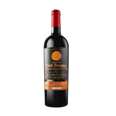寶鵲莊葡萄酒