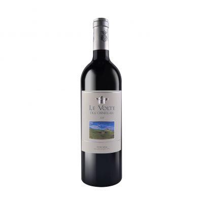 樂福特紅葡萄酒