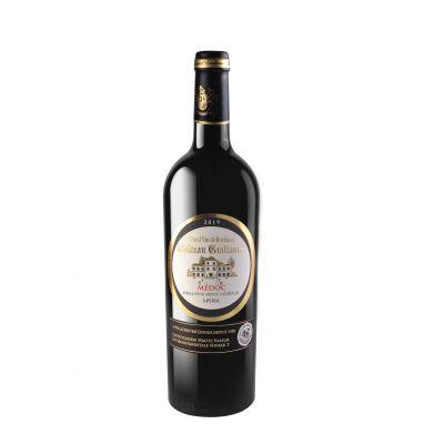 古漣莊紅葡萄酒